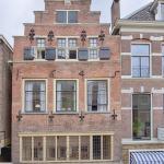 Hotel Hanzestadslogement De Leeuw,  Deventer