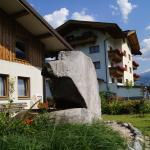 Fotos del hotel: Ferienhaus Spieljochblick, Uderns