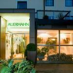 Gasthof Auerhahn,  Salzburg