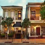 Historic Streetcar Inn, New Orleans