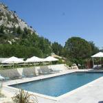 Hotel Pictures: Le Mas D'aigret, Les Baux-de-Provence