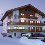 Pension Grissemann, Lech am Arlberg