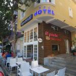 Fotografie hotelů: Hotel Town House, Tirana