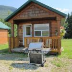 Hotel Pictures: Beaver Creek Lodge and Cabins, McBride