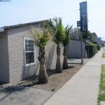 King's Lodge Motel,  Los Angeles