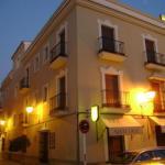 Santa Cruz, Los Palacios y Villafranca