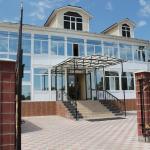 Altamira Hotel, Karakol