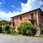 Le Rondini,  Riccò del Golfo di Spezia