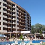 Aparthotel Poseidon,  Sunny Beach