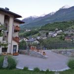 La Maison De Josè, Aosta
