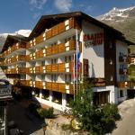 Hotel Saaserhof
