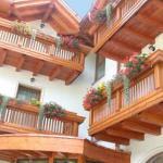 Hotel Fior Di Bosco, Giovo