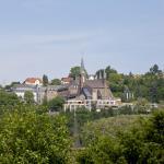 Hotel Pictures: Rosa-Flesch-Tagungszentrum, Waldbreitbach