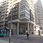 Andino Departamentos, Santiago