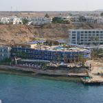 Lido Sharm Hotel Naama Bay,  Sharm El Sheikh