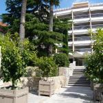 Résidence Le Miradou, Cannes
