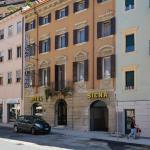 Hotel Siena, Verona