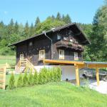 Ferienhaus Waldheim,  Flachau