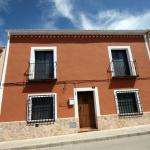 Hotel Pictures: Casa Rural Valle del Júcar, Villalgordo del Jucar