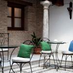 Suites Casa Cuesta del Agua,  Granada