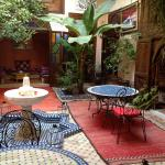 Riad L'Harmattan, Marrakech