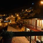 Samay Wasi Hostel I, Cusco