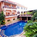 Rithy Rine Angkor Hotel,  Siem Reap