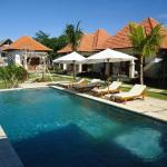 Villa Tanjung Simah, Uluwatu