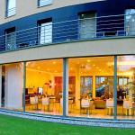 Hotel Villa Bianca, Liptovský Mikuláš