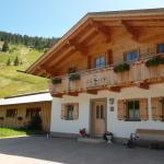 Riepleralm, Matrei in Osttirol