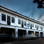 Venue Hotel,  Singapore