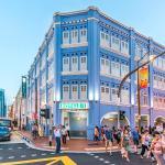Hotel 81 Chinatown, Singapore
