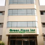 Green Plaza Inn, Alexandria