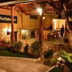 Hotel Rothmans, Bansko