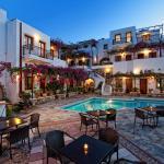 Villa Diktynna, Hersonissos