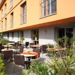 Фотографии отеля: Das smarte Hotel garni, Хёкст