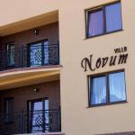 Villa Novum,  Łeba