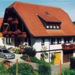 Martina Frey Ferienwohnungen, Baiersbronn