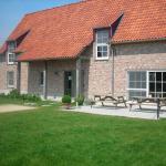 Foto Hotel: Holiday Home Het Verloren Goed, Wingene