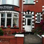 The Oakland Guest House, Blackpool