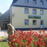 Hostel im Osterzgebirge, Geising