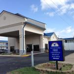 Americas Best Value Inn Hillsboro, Hillsboro