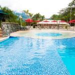 Hotel Pictures: Hosteria Guaracú, San Jerónimo