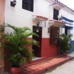 Hotel Maroel, Cartagena de Indias