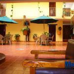 Hotel Marlyn,  Puerto Vallarta