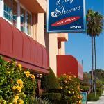 Bay Shores Peninsula Hotel, Newport Beach