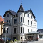 Hotel Pictures: Hotel Villa Sommer, Bad Doberan