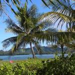 Pacific Treelodge Resort, Yepan