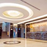 Ren Mei Fashion Hotel, Taichung