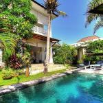 The White House Bali, Canggu